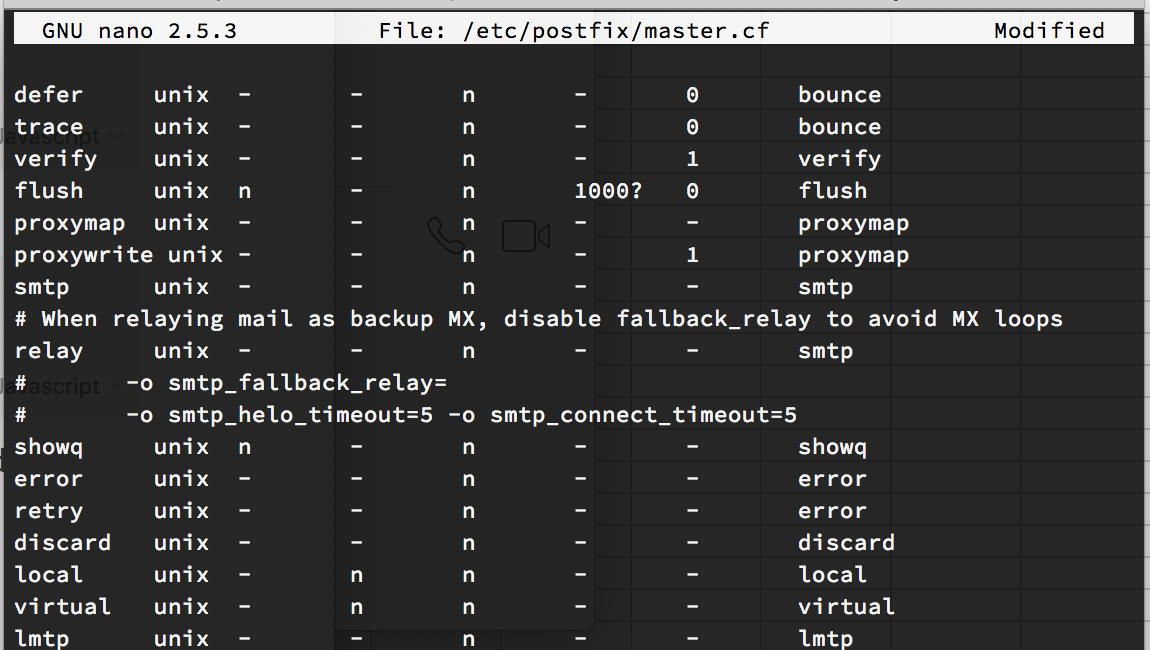 Deploy Mailman 3 on AWS Using Docker - Xiaoxing Ye's Farmland