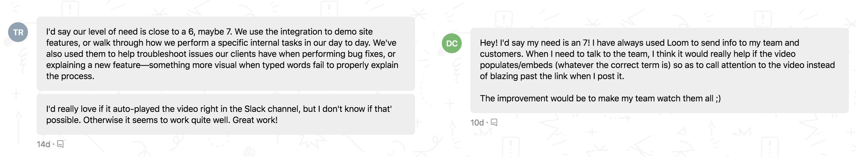 Slack meet Loom: The story of how work communication is